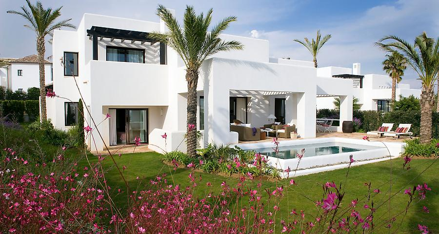 Detached Villas for Sale in Casares, Estepona